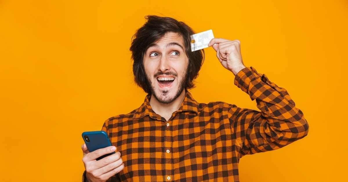 Kredit kort